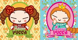 Princess Pucca